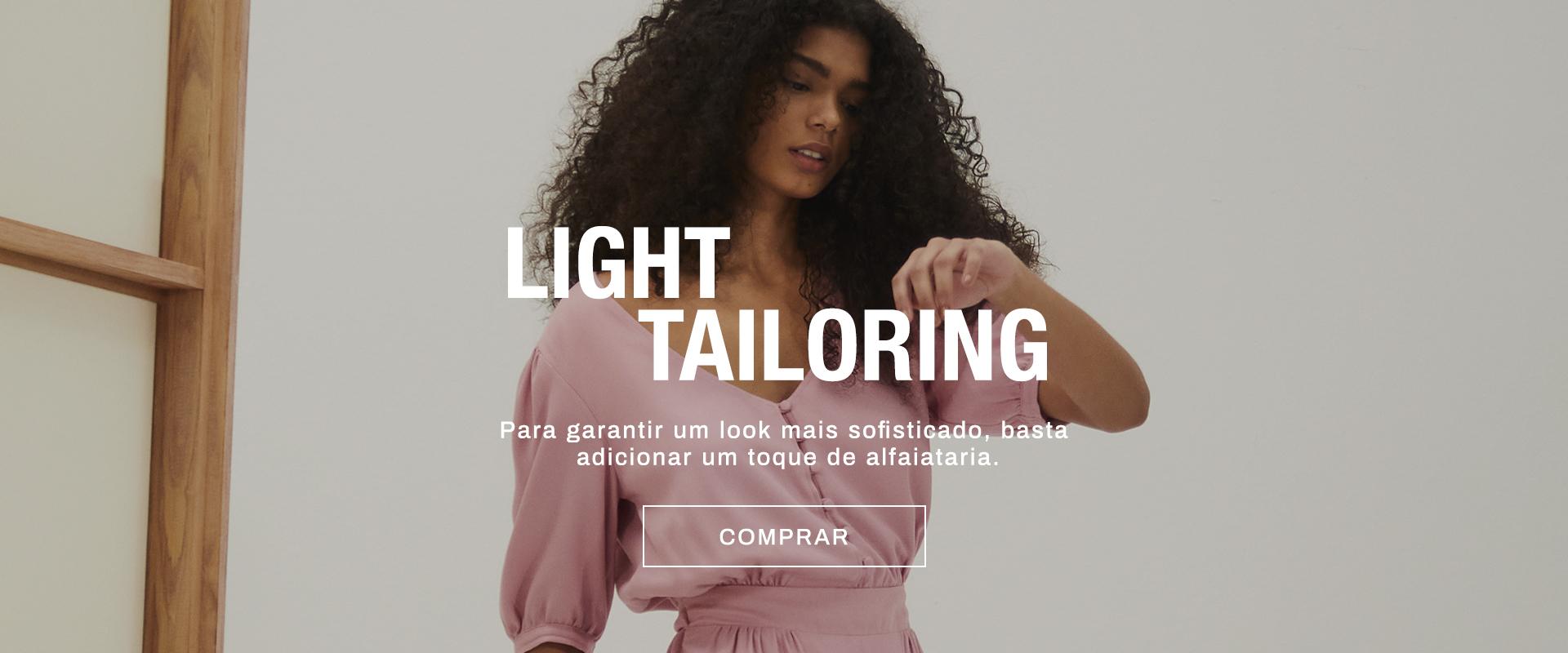 Light Tailoring - Light Tailoring