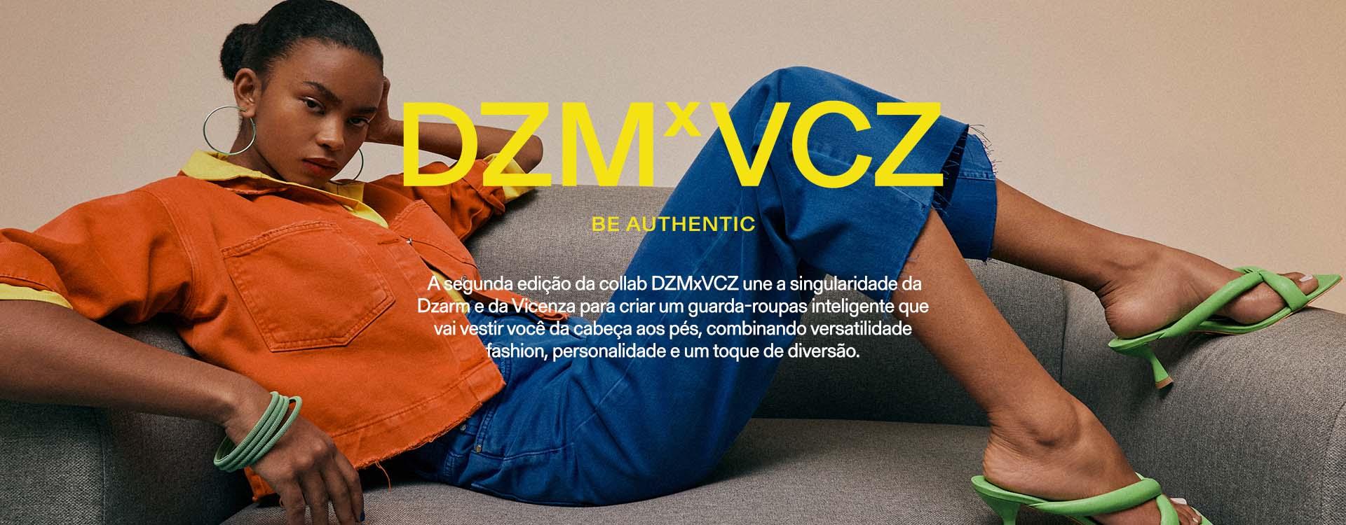 Collab Dzarm x Vicenza 21-10 - Collab Dzarm x Vicenza 21-10