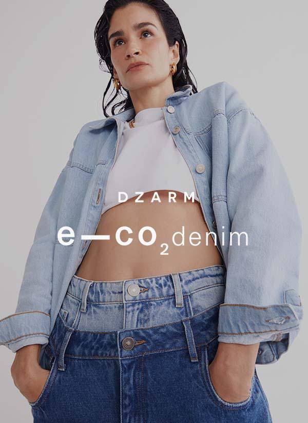 E-co2 Denim